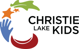 Christie Lake Kids Logo